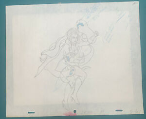 she ra pop amazing production drawing