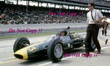 Dan Gurney Lotus 34 Indianapolis 500 1964 Photograph