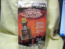 New Flextone Thunder Yelper Turkey Game Call (Fg-Turk-00112) New - Free Ship