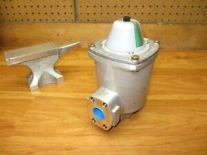 Eaton Vickers 1VFSL00008 *NEW* 10FA 1F M 12 Hydraulic Filter 1in 10FA1FFMB2M12