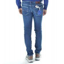Jacob Cohen - Jeans Uomo Slim Comfort J622 00709 Lav.2 A-I 2020