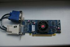 DELL ATI AMD RADEON HD5450 CEDAR PCI-EX16 512 MB DUAL VGA MONITOR