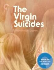 The Virgin Suicides (DVD,2000)