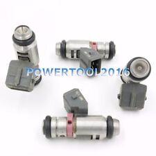 Set Of 4 pcs Fuel Injector IWP170 For Volkswagen Fox Gol Power 1.0 16V 50102802