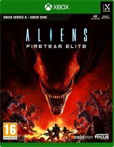 Aliens Fireteam Elite (Xbox Series X)