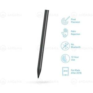 Pencil for iPad, Slim Stylus Pen for iPad Models from 2018 onwards
