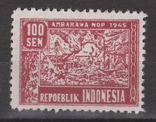 Indonesie Indonesia Java Madoera 37 MLH Japanse bezetting Japanese occupation