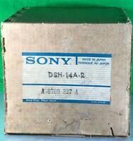 Sony A-6709-327-A DSH-14A-R Upper drum for Sony VP-7020/VO-9000/9600 NOS