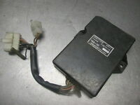 1980 - 1983 Yamaha XJ650 Seca 650 Ignition Unit Module CDI TID14-13 16G-10