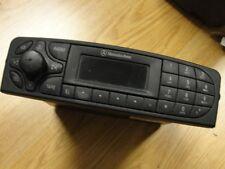 Mercedes 01-07 Radio Cassette CD driver CM1010 for C-Class cars