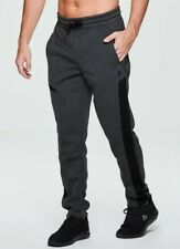 RBX PRIME TAPERED JOGGER WITH ZIP POCKET