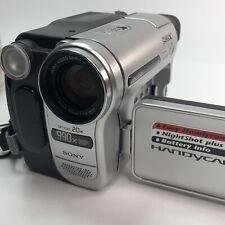 Sony Handycam CCD-TRV138 8mm Video8 HI8