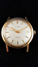 ETERNA Vision Mechanical  Watch Vintage Swiss Made BUY IT NOW!