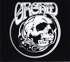 ORCHID - THROUGH THE DEVILS DOORWAY - GERMAN EP DIGIPAK - 2009