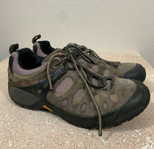 Merrell Chameleon Evo Gore-tex Mens Hiking Boots Size 11.5