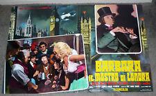 DR. JEKYLL AND SISTER HYDE original 1972 RARE movie poster RALPH BATES/HAMMER
