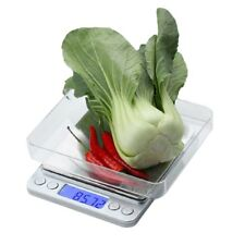 Digital Pocket Kitchen Scale 500g/0.01g LCD Display Food Jewelry Weight Tool