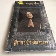 Ozzy Osbourne Prince of Darkness 4cd sealed