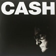 CASH, JOHNNY - AMERICAN IV: THE MAN COMES AROUND - VINYL -