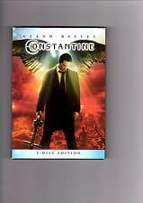 DVD - Constantine - 2-Disc Edition (Keanu Reeves) / #19167