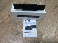 AMX, FG3211-10, Sereno Video Conferencing Camera, NMX-VCC-1000.