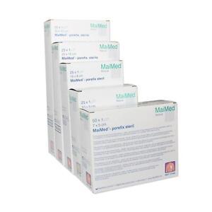 MaiMed® porefix Wundschnellverband steril Pflaster Wundpflaster Verband Auflage