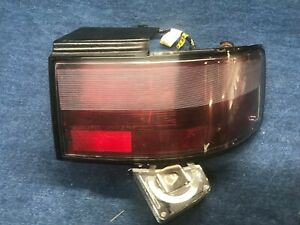 1993 1994 1995 1996 1997 Cadillac Seville STS Right Tail Light OEM