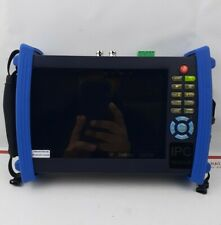 Woshida 7 inch 1080P Retina Display IP Camera Tester CCTV Tester Analog Tester