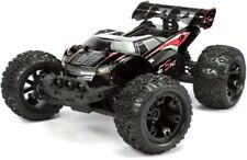 Team Magic e5 HX MONSTER TRUCK 1:10 4wd RTR Brushless impermeabile rosso tm510003r