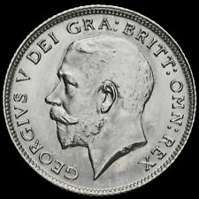 More details for 1924 george v silver sixpence, unc #3