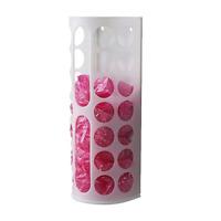 IKEA Variera Plastic Bag Dispenser White 800.102.22
