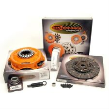 Centerforce II Clutch Kit Chevy SBC 283 327 KCFT717516 FREE SHIPPING