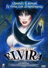 Dvd La Casa Stregata Di Elvira - (2001) ....NUOVO