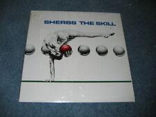 Sherbs The Skill Sealed LP Near Mint Record New