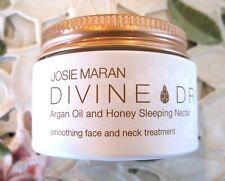JOSIE MARAN~ DIVINE DRIP ARGAN  OIL & HONEY SLEEPING NECTAR~1.6 oz.*NEW Product*