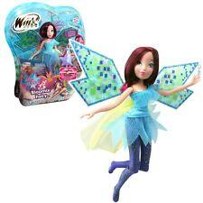 Winx Club - Bloomix Fairy - Fata Tecna Bambola 28cm