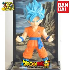 Gashapon DRAGON BALL Z Super Goku SSGOD TAMASHII BUDDIES ACTION FIGURE BANDAI