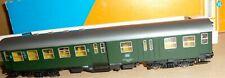 Roco H0 4254 DB Umbauwagen 2. Kl. / Gepäckabteil grün in OVP / guter Zustand