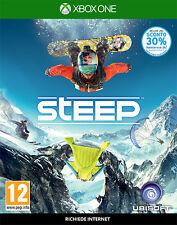 Ubisoft XONE - Steep 300087281