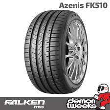 1 x 255/45/18 103Y XL (2554518) Falken FK510 High Performance Road Tyres