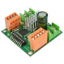 12/24V 180W High-power DC Motor Driver/Speed reversing current PID controller