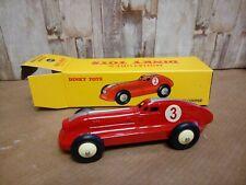 Modellino DIE CAST Dinky Toys Hotchkiss Auto de Course 23 B 1/43 Nuovo