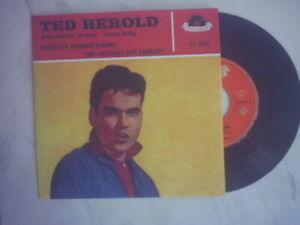 Ted Herold Dein kleiner Bruder