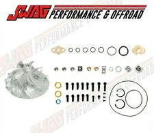 Turbo Rebuild Kit Billet Wheel For 03 04 60l Powerstroke