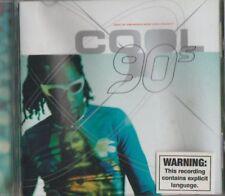 C.D.MUSIC E927   COOL  90's   CD