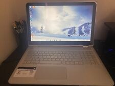 New listing laptop hp touch screen