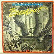 ARPEGGIO Breakout LP VG+ vinyl DISCO boogie 1980
