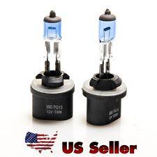 Halogen Bulb / Pair - 55W 6000K 880 Auto Fog Light Lamp White 12V, US Seller!