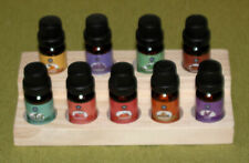 More details for aroma oils selected for sauna/steam room use, 12 styles and sizes to pick from