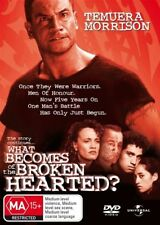 What Becomes Of The Broken Hearted? (DVD, 2001)